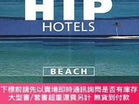 二手書博民逛書店Hip罕見Hotels BeachY256260 Ypma, Herbert  Ypma, Herbert (