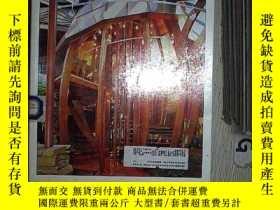 二手書博民逛書店ARCHITECTURAL罕見DIGEST 2001 MARCH 建築文摘2001年3月Y261116