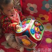 早教機 兒童學習早教機0-3歲寶寶故事機3-6周歲兒歌2音樂女孩男孩子玩具igo     非凡小鋪