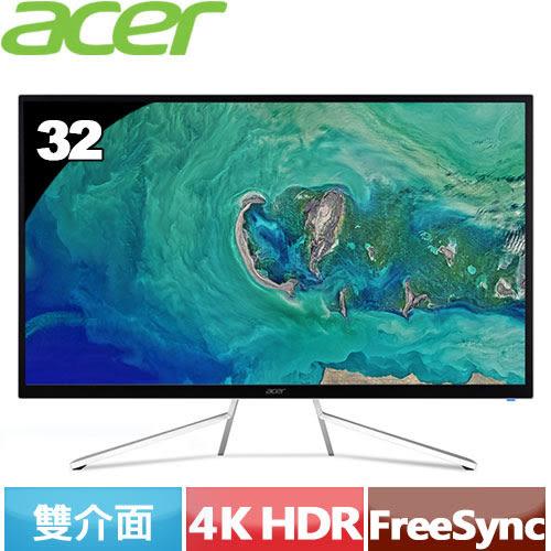 ACER ET322QK 32型VA 電競螢幕
