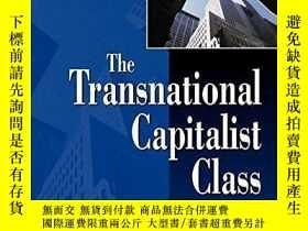 二手書博民逛書店The罕見Transnational Capitalist ClassY256260 Sklair, Lesl