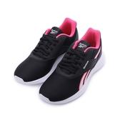 REEBOK LITE 2.0 輕量跑鞋 黑粉 FV0725 女鞋