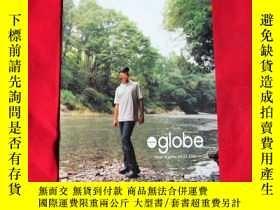 二手書博民逛書店house罕見of globe vol.22Y178456 gl
