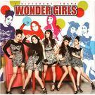 Wonder Girls 2 Different Tears CD 豪華精裝版 (音樂影片購)