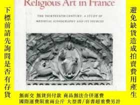 二手書博民逛書店Religious罕見Art In FranceY255562 Emile Male Princeton Un