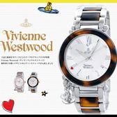 【人文行旅】Vivienne Westwood | VV006SLBR 英國時尚精品腕錶