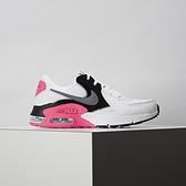 Nike Air Max Excee 女鞋 白黑粉 運動 慢跑鞋 休閒鞋 CD5432-100