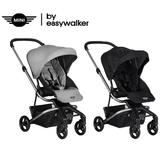 Easywalker MINI Stroller 嬰幼兒推車【贈 前扶手】/摺疊手推車