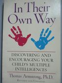 【書寶二手書T2/少年童書_OAY】In Their Own Way: Discovering and Encourag