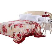 加厚冬季毛毯床上鋪的單人墊子地墊臥室床墊珊瑚絨床單單件 探索先鋒