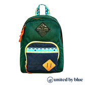 United by Blue 童防潑水後背包814-015 Whittier Backpack / 城市綠洲 (旅遊、撥水、兒童背包、旅行包)