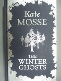 【書寶二手書T9/原文小說_HFB】The Winter Ghosts_Kate Mosse