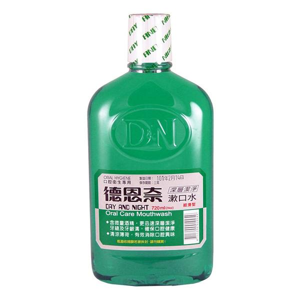 德恩奈深層潔淨漱口水(720ml)