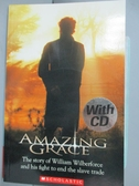 【書寶二手書T2/原文小說_IRG】Amazing Grace with CD_Scholastic ELT Reade