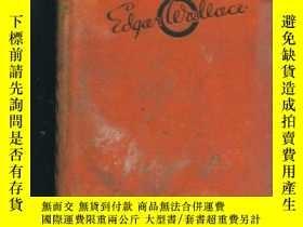 二手書博民逛書店【英文版】SCOTLAND罕見YARD BOOK OF EDGA
