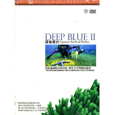 高畫質HD-深海迷宮DVD