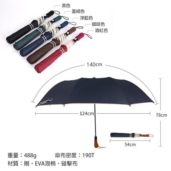 [現貨] 超大傘面自動高爾夫傘《限宅配》HF2393 防曬遮陽傘 雨傘 大傘 多人傘