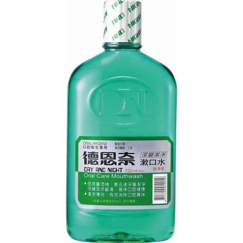 德恩奈漱口水24oz(深層潔淨)【康是美】