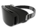PICO C VR Headset VR眼鏡 黑色