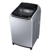 回函贈★ SAMSUNG三星16KG變頻直立、雙效手洗板洗衣機WA16N6780CS/TW