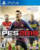 PS4 世界足球競賽 2019(中文版)