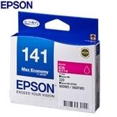 EPSON 原廠墨水匣T141350紅