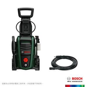 Bosch高壓清洗機UA125+Bosch延長軟管