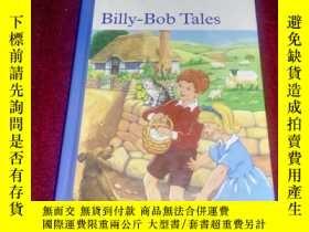 二手書博民逛書店Billy-Bob罕見Tales 比利的故事Y237138 出版