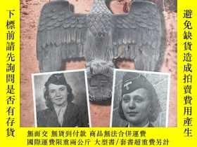 二手書博民逛書店Women罕見in the Third Reich They f