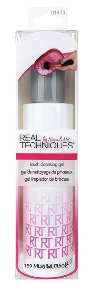 Real Techniques Brush Cleansing 刷具清潔液 150ml RT 原裝#01470【彤彤小舖】