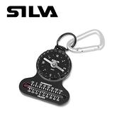 [好也戶外]SILVA 溫度計指北針 NO.S37617