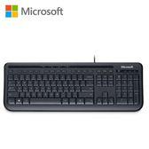 Microsoft 微軟 600 標準鍵盤
