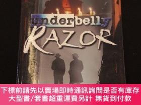 二手書博民逛書店Underbelly罕見RazorY302880 Larry Writer Macmillan ISBN:97