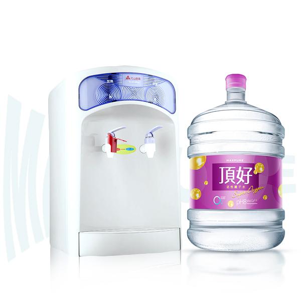 飲水機桶裝水