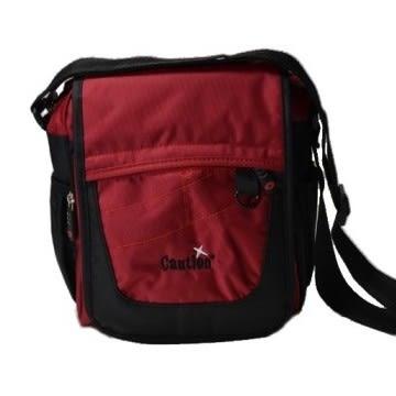 旅遊 斜背包  1171 熱情紅(福利品)