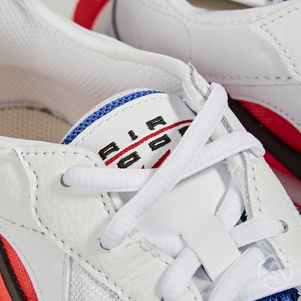 Nike Air Zoom Division 女鞋 白橘 氣墊 舒適 緩震 休閒鞋 CK2950-101