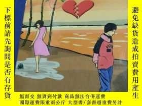 二手書博民逛書店英文原版:SHATTERED罕見HEARTS破碎的心Y12880