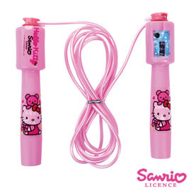 Hello Kitty計數跳繩HB1001-KC