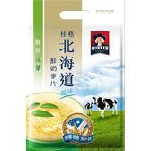 桂格北海道鮮綠抹茶鮮奶麥片29g*12入/包【愛買】