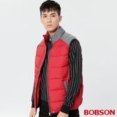 BOBSON 男款絲棉背心(38030-13)