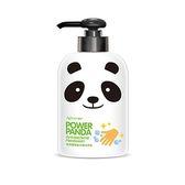 快潔適貓熊抑菌洗手乳-300ml