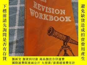 二手書博民逛書店Revise罕見Edexcel AS A Level Physics Revision WorkbookY27