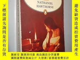 二手書博民逛書店Scarlet罕見Letter by Nathaniel Haw