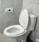 無障礙空間專用 手感應式水箱式馬桶沖水器...