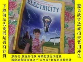 二手書博民逛書店DREAMLAND罕見KNOW ABOUT SCIENCE---ELECTRICITYY186899 DREA