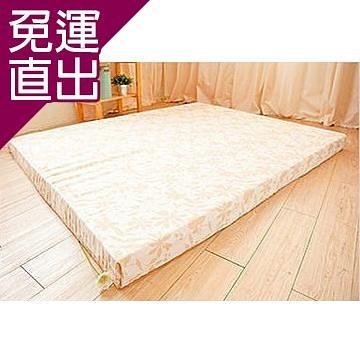 名流寢飾 ROYAL DUCK純天然乳膠床墊15cm-標準雙人【免運直出】