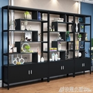 辦公室展櫃貨架展示架貨櫃隔斷產品茶葉櫃陳列架化妝品客廳陳列櫃ATF 格蘭小舖