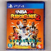 【PS4原版片 可刷卡】☆ NBA 2K 熱血街球場2 ☆中文版全新品【台中星光電玩】