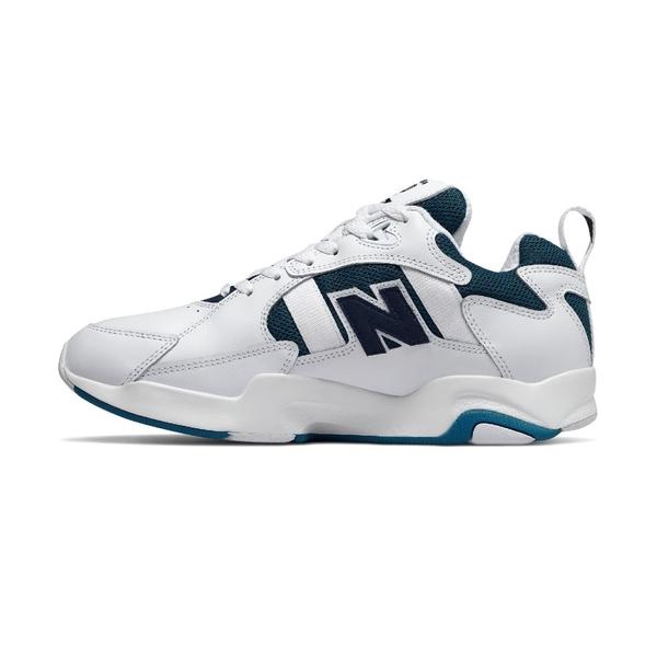 New Balance 650 白 綠 復古 籃球 休閒 老爹 男女鞋 運動 ML650WNV