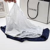 內褲女士冰絲面料透明性感誘惑低腰純棉質內襠大碼蕾絲中腰三角褲 酷男精品館